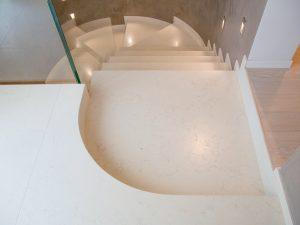scale interne in pietra della lessinia mignolli alfonso