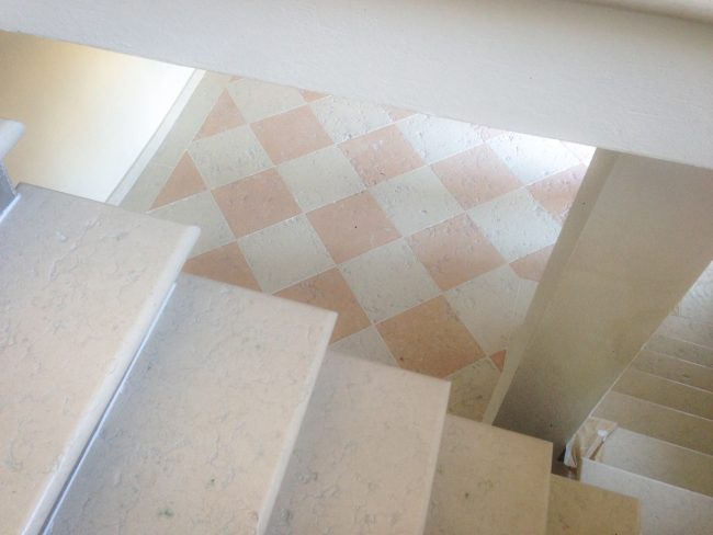pietra lessinia pavimento interno