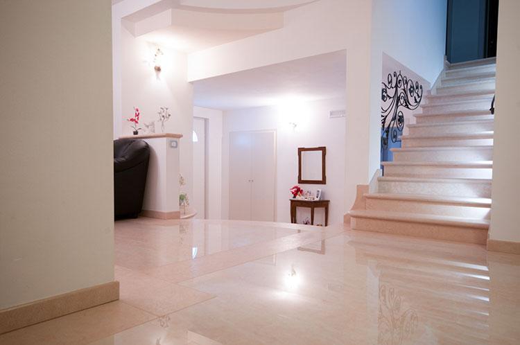 Pavimenti interni mignolli alfonso - Pavimenti interni casa ...