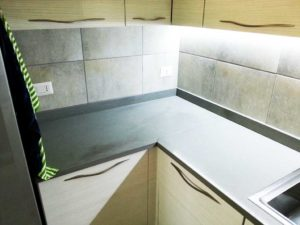 piani cucine in pietra serena
